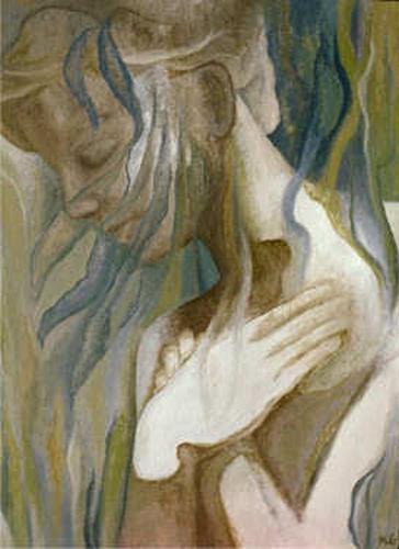 Katrin Ginster, to fade away, Tod/Krankheit