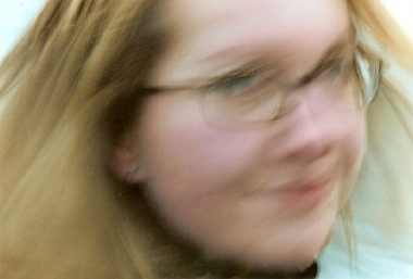 Katrin Ginster