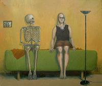 Katrin-Ginster-Menschen-Portraet-Skurril-Gegenwartskunst-Gegenwartskunst