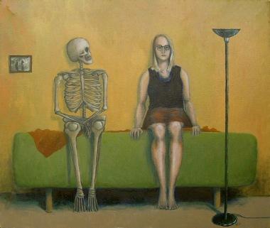 Kunst von Katrin Ginster