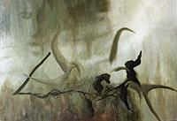Katrin-Ginster-Abstraktes-Gegenwartskunst--Gegenwartskunst-