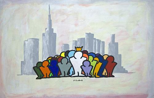 Francis Tucker, New York, Diverses, Pop-Art