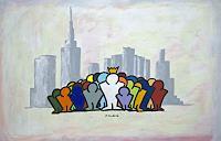 Francis-Tucker-Diverses-Moderne-Pop-Art