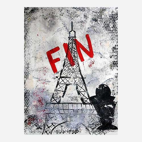Francis Tucker, FIN, Menschen: Mann, Pop-Art