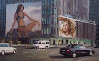 Thore-Kienscherf-Architektur-Akt-Erotik-Akt-Frau-Neuzeit-Realismus
