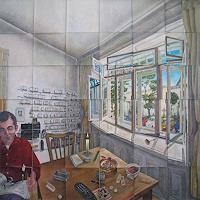 Monika-Lassak-Wohnen-Zimmer-Neuzeit-Realismus