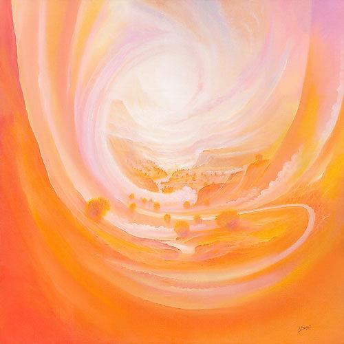 Silvian Sternhagel, Sonnenenergie, Fantasie, Diverse Landschaften