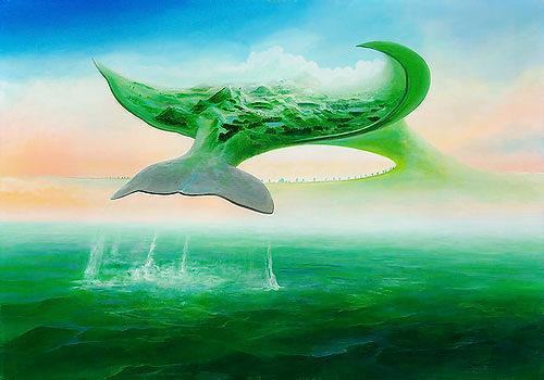Wasser Tiere