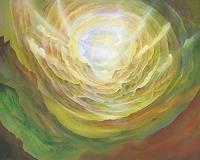 Silvian-Sternhagel-Fantasie-Natur-Diverse-Gegenwartskunst--Postsurrealismus