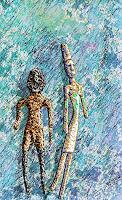 Merovee-Skurril-Menschen-Paare