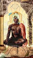 Merovee-Mythologie-Menschen-Mann