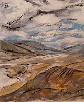 Ute-Heitmann-Landschaft-Natur-Gegenwartskunst-Gegenwartskunst
