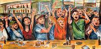 Ute-Heitmann-Menschen-Gruppe-Gefuehle-Freude