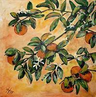 Ute-Heitmann-Pflanzen-Fruechte-Pflanzen-Baeume