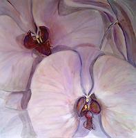 Ute-Heitmann-Pflanzen-Blumen-Diverse-Erotik