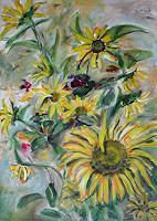Ute-Heitmann-Dekoratives-Pflanzen-Blumen