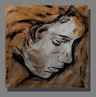 Ruth-Batke-Menschen-Gesichter-Moderne-Abstrakte-Kunst