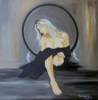 Ruth-Batke-Diverses-Diverses-Moderne-Abstrakte-Kunst