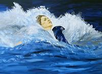 Ruth Batke, Nach Dir die Sintflut