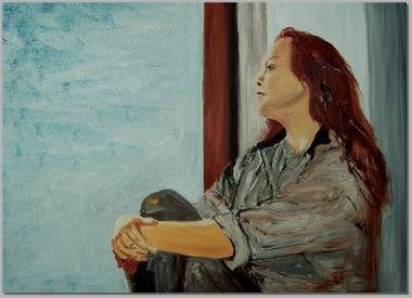 Kunst von Ruth Batke