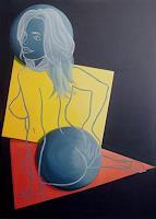 Annett-Magnabosco-Akt-Erotik-Akt-Frau-Menschen-Frau