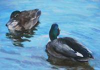 Annett-Magnabosco-Tiere-Wasser-Ernte-Neuzeit-Realismus