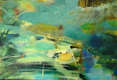 Kunst von Katja Hess