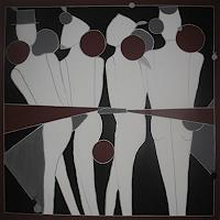 Brigitte-Holzinger-Diverse-Erotik-Gegenwartskunst--Gegenwartskunst-