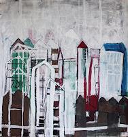 Sigrid-Arnold-Heinlein-Abstraktes-Symbol-Moderne-Abstrakte-Kunst