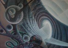 Kunst von Franz Drapela