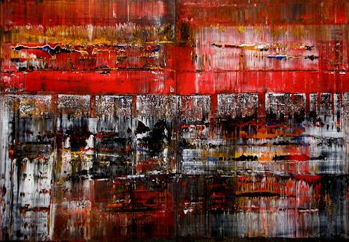 Friedhard Meyer, Euphorie, Abstraktes, Poesie, Gegenwartskunst, Expressionismus