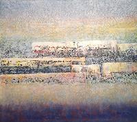 Friedhard-Meyer-Natur-Landschaft-Moderne-Abstrakte-Kunst