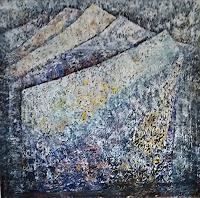 Friedhard-Meyer-Fantasie-Abstraktes-Gegenwartskunst-Gegenwartskunst