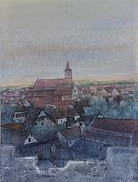 Friedhard-Meyer-Diverse-Bauten-Poesie-Gegenwartskunst-Gegenwartskunst