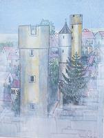 Friedhard-Meyer-Diverse-Bauten-Architektur-Gegenwartskunst-Gegenwartskunst