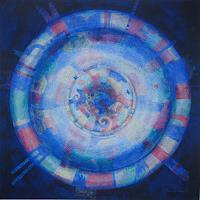 Friedhard-Meyer-Dekoratives-Symbol-Gegenwartskunst-Gegenwartskunst