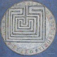 Friedhard-Meyer-Geschichte-Mythologie-Gegenwartskunst--Gegenwartskunst-