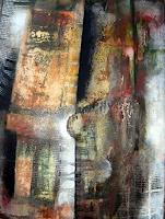 werner-genitheim-Abstraktes