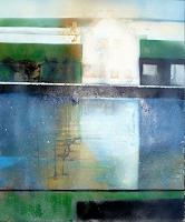 werner-genitheim-Abstraktes-Abstraktes-Moderne-Abstrakte-Kunst
