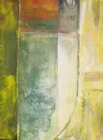 werner-genitheim-Abstraktes-Abstraktes-Gegenwartskunst--Gegenwartskunst-