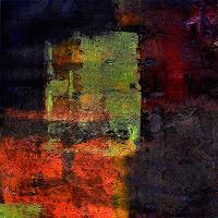 Claudia-Faerber-Abstraktes-Diverse-Weltraum-Moderne-Abstrakte-Kunst-Colour-Field-Painting