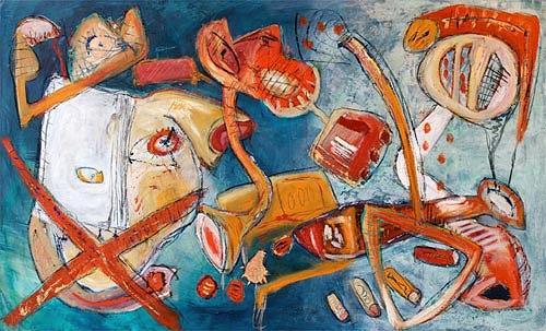 Moderne Malerei Moderne Malerei Des Kunstlers Alessandro Siviglia