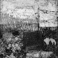 Claudia-Faerber-Abstraktes-Fantasie-Gegenwartskunst--Gegenwartskunst-