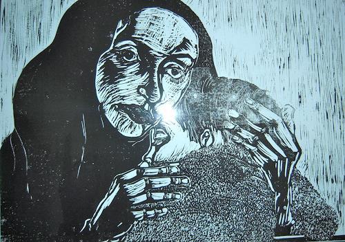 Gautam, Angst, Gesellschaft, Menschen: Familie, Naturalismus