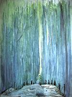 Gautam-Pflanzen-Baeume-Diverse-Romantik-Moderne-Symbolismus