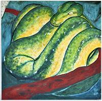 Harrichhausen lukas kunst tiere land mythologie gegenwartskunst