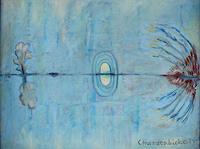 Christophorus-Hardenbicker-Landschaft-Sommer-Moderne-Impressionismus