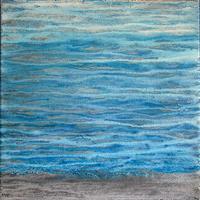 Manuela-Rauber-Natur-Wasser-Bewegung-Gegenwartskunst--Gegenwartskunst-