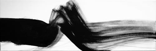 Manuela Rauber, Periode - November 28, Abstraktes, Diverse Gefühle, Gegenwartskunst