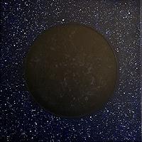 M. Rauber, Periode | Mondphasen 2